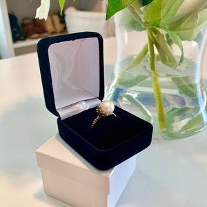 Pandora Odyssey Ring